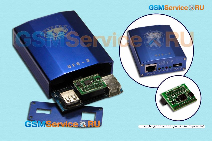программатор для телефонов Samsung - фото 2